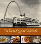 The Delta Queen Cookbook (eBook, ePUB)
