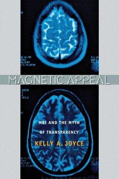 Magnetic Appeal (eBook, PDF)