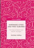 Shrinking Cities and First Suburbs