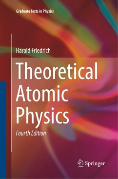 Theoretical Atomic Physics - Friedrich, Harald