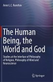 The Human Being, the World and God