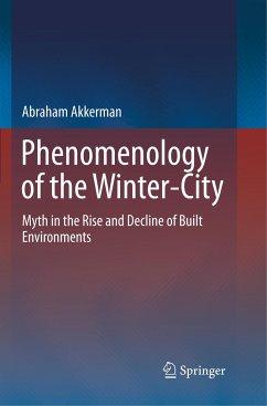 Phenomenology of the Winter-City - Akkerman, Abraham