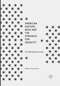 American History, Race and the Struggle for Equality - Kawashima, Masaki
