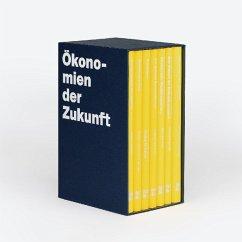 Ökonomien der Zukunft. Box mit sieben Hardcovern
