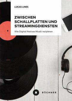 Zwischen Schallplatten und Streamingdiensten - Linek, Lukas