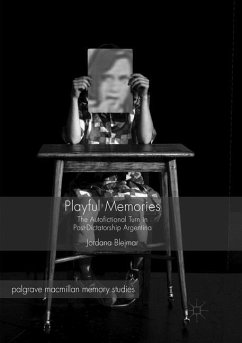 Playful Memories - Blejmar, Jordana