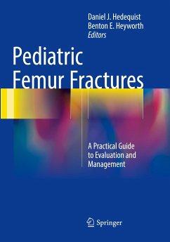 Pediatric Femur Fractures