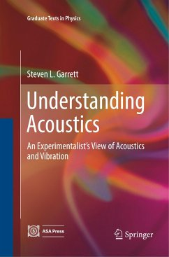 Understanding Acoustics - Garrett, Steven L.