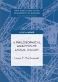 A Philosophical Analysis of Chaos Theory