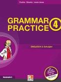 Grammar Practice 4, Neuausgabe Deutschland