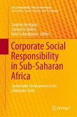 Corporate Social Responsibility in Sub-Saharan Africa
