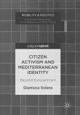 Citizen Activism and Mediterranean Identity