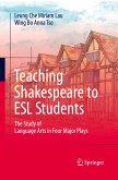 Teaching Shakespeare to ESL Students