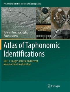 Atlas of Taphonomic Identifications
