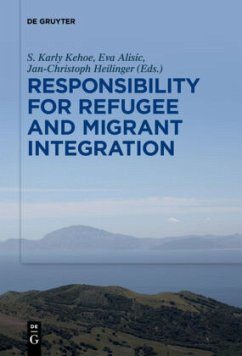 Individual Responsibility in the Context of Refugee and Migrant Integration