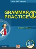 Grammar Practice 3, Neuausgabe Deutschland