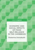 Economic and Social Impacts of Food Self-Reliance in the Caribbean