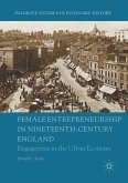 Female Entrepreneurship in Nineteenth-Century England