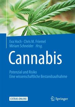 Cannabis: Potenzial und Risiko (eBook, PDF)