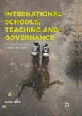 International Schools, Teaching and Governance