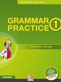 Grammar Practice 1, Neuausgabe Deutschland