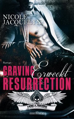 Craving Resurrection - Erweckt - Jacquelyn, Nicole