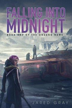 Falling Into Midnight (eBook, ePUB)