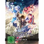 Fairy Fencer F Advent Dark Force Deluxe DLC (Download für Windows)