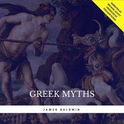 Greek Myths (MP3-Download)