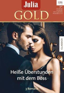 Julia Gold Band 82 (eBook, ePUB)