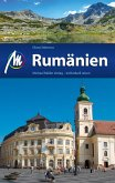 Rumänien Reiseführer Michael Müller Verlag (eBook, ePUB)