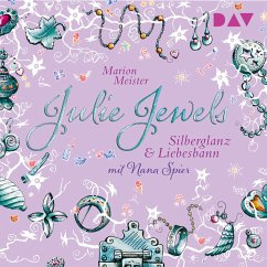 Silberglanz und Liebesbann / Julie Jewels Bd.2 (MP3-Download) - Meister, Marion