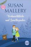 Weihnachtsliebe und Lamettazauber (eBook, ePUB)