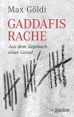 Gaddafis Rache (eBook, ePUB)