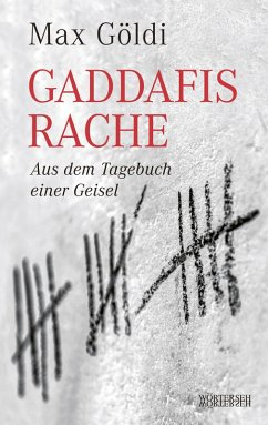 Gaddafis Rache (eBook, ePUB)
