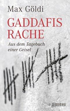 Gaddafis Rache (eBook, PDF)