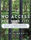 No Access New York City (eBook, ePUB)