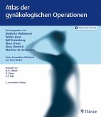 Atlas der gynäkologischen Operationen (eBook, PDF)