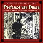 Professor van Dusen, Die neuen Fälle, Fall 15: Professor van Dusen in der Totenvilla (MP3-Download)