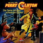 Perry Clifton, Die Dame mit dem schwarzen Dackel (MP3-Download)
