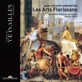 Idylle En Musique-Les Arts Florissans