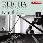 Reicha Rediscovered Vol.2
