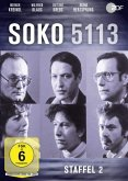 Soko 5113 - Staffel 2 Digital Remastered