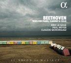 Klaviertrios Op.11 & Op.38