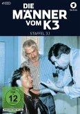 Die Männer vom K3 - Staffel 3.1 DVD-Box