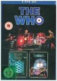 Sensation+Tommy Live At The Royal Albert Hall(Dvd)