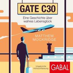 Gate C30 (MP3-Download) - Mockridge, Matthew