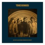 The Kinks Are The Village Green Preservation Socie