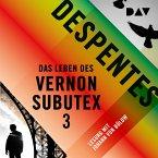 Das Leben des Vernon Subutex Bd.3 (MP3-Download)