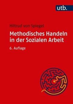 Methodisches Handeln in der Sozialen Arbeit - Spiegel, Hiltrud von